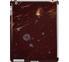 Blood Group iPad Case/Skin