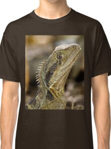 Eastern Water Dragon Classic T-Shirt