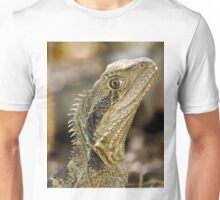 Eastern Water Dragon Unisex T-Shirt