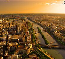 Paris by Jagadeesh Sampath