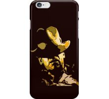 Doctor Jones iPhone Case/Skin