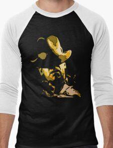 Doctor Jones Men's Baseball ¾ T-Shirt