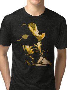 Doctor Jones Tri-blend T-Shirt
