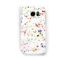 Chakra Spackle  Samsung Galaxy Case/Skin