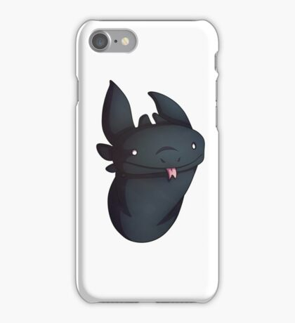 Night Fury Derp Design iPhone Case/Skin