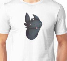 Night Fury Derp Design Unisex T-Shirt