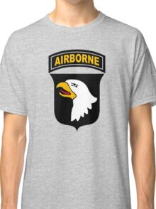 101st Airborne Division (US Army) Classic T-Shirt
