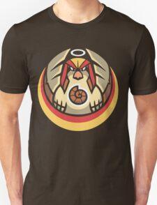 The Prophet / Bird Jesus T-Shirt