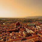 Pisa by Jagadeesh Sampath