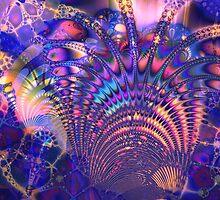 Electric Dawn by emilymhanson