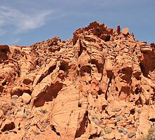 Jagged top by Henry Plumley