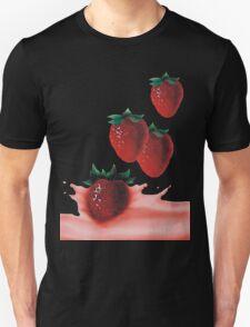 fragole Unisex T-Shirt