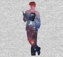 The Time Lord Kids Tee