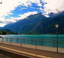 Interlaken by Jagadeesh Sampath