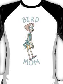 Steven Universe - Pearl/Bird Mom T-Shirt