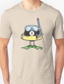 Pool Ball T-Shirt