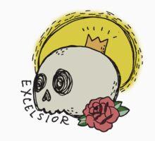 excelsior by emgrav