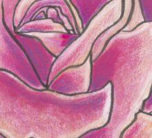 Riot Rose Sticker