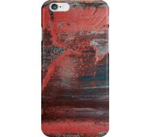 Close Encounter iPhone Case/Skin