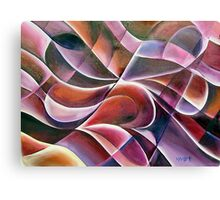 Love Of Luck Canvas Print