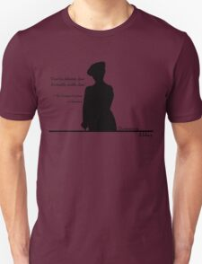 Don't Be Defeatist T-Shirt