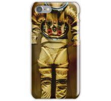 Astronaut Suit iPhone Case/Skin