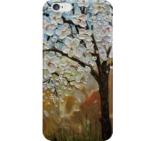 Tree Of Joy iPhone Case/Skin