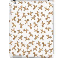Giraffes! iPad Case/Skin