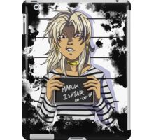 Yu-Gi-Oh! Marik Ishtar iPad Case/Skin