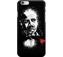 The offer iPhone Case/Skin