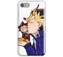 Yu-Gi-Oh! Be my Aibo iPhone Case/Skin