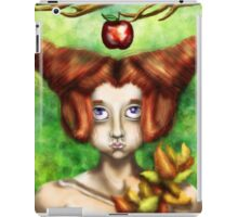 Eve iPad Case/Skin