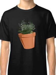 Breaking Bad - Lilly of the Valley Classic T-Shirt