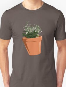 Breaking Bad - Lilly of the Valley T-Shirt