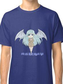 Yu-Gi-Oh! Kisara blue eyes white dragon lady Classic T-Shirt