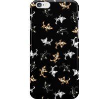 Cats! iPhone Case/Skin