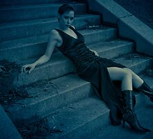 In the Moonlight she comes.........FOR You!! by mephotography