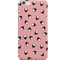 Penguins! iPhone Case/Skin