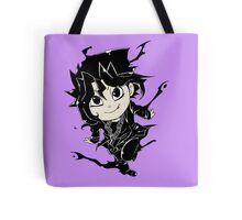 Yugi Muto Black Aibo Wicked avatar Yu-Gi-Oh! R Tote Bag