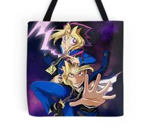 Yu-Gi-Oh! mind crush Tote Bag