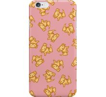 Dogs (Yellow Lab)! iPhone Case/Skin