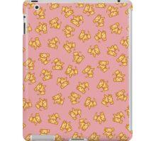 Dogs (Yellow Lab)! iPad Case/Skin