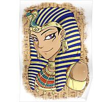 Pharaoh Atem Yu-Gi-Oh! Poster