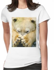 423 polar Womens Fitted T-Shirt