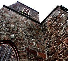 Church by Simon Lindsay