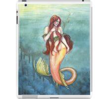Marina Mermaid iPad Case/Skin