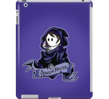Call the Dungeon Master iPad Case/Skin