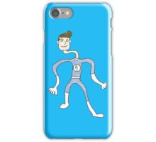 Mr. Fantasic  iPhone Case/Skin