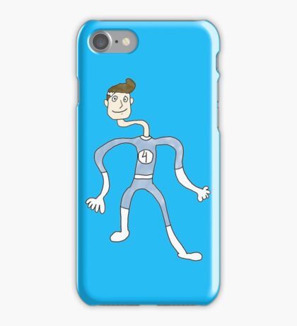 Mr. Fantasic  iPhone Case/Skin