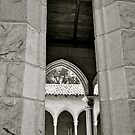 Arch-y by DarylE